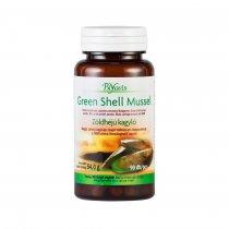 Zöldhéjú kagyló kapszula 90 db