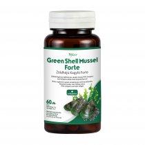 Zöldhéjú kagyló Forte kapszula 60 db