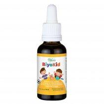 BiyoKID étrend-kiegészítő cseppek 50 ml